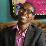 Gideon Adeboyejo