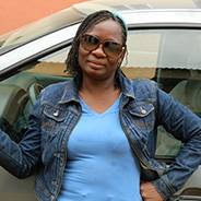 Nneka Ebube