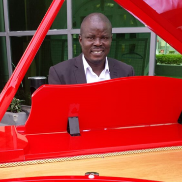 Dr Kayode Morounfola