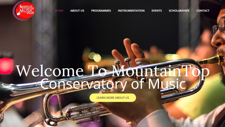 MTCM Launches A New Site