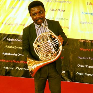 Osuagwu Ifeanyi