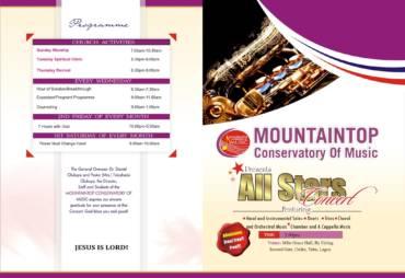 All stars Concert September